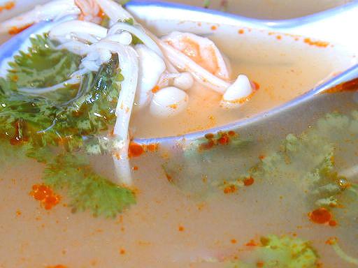 canh-chua-tom-kieu-thai-4