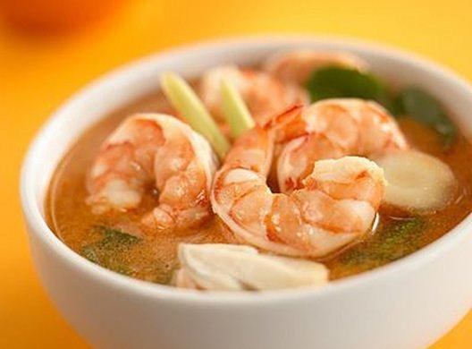 canh-chua-tom-kieu-thai